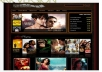 create FOR YOU a MOVIES website with AWESOME design like a PROFESIONAL MOVIE website  
