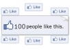 Get You 1500 Real Likes To your Facebook FanPage
