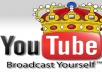 get you unlimited real human youtube video views SOftwARE That will Generate Views Without Doing Anything