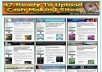 give you 1000+Turnkey Websites and Php Scripts Package, Resell Rights 
