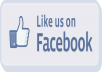 give you facebook likes 1000 VERIFIED authentic  guaranteed safe to any domain website webpage blog only