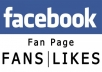 Get You 400 Real Facebook Likes Without Bots