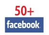 give u 90+ 100% manual facebook like for u'r fan page  in few days