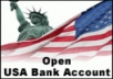 give you detailed guide to open a US bank account as a non resident