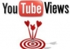 Engage even 3000 views within few days Most trusted fiver youtube video views