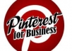 add 50 real and active Pinterest followers without admin access