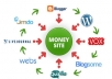 make 50 web 2,0 properties + 5000 social bookmarks LlNK-JUICE seo backlinks