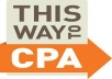 i will showyou how to make at least $25 a day with cpa with very easy method