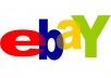 eBay is going to Lead the Marketplace