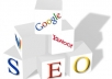 get Your Site Indexed By Google &amp; Get You 13 Back links  