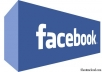 deliver 570+ Real Facebook Likes To Any Page/Post/Photo within 48Hours