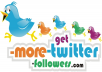 add +50,000 Real Looking and Permanent Twitter Followers to any account without any Password in less than 12H