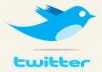 GIVE YOU 150+ REAL TWITTER tweets FOR YOUR IMPORTANT URL/LINK JUST