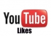 provide 100% real 100 YouTube like for
