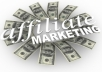 Sign up on your Affiliate Link 2 times