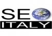 be in charge of your ITALIAN blog, website or social networks accounts without having to worry about anything else