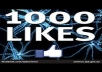 For 1K Facebook Likes::::I will Give Or Add You 1000 REAL FANS LIKE FOR YOUR FACEBOOK FAN PAGE ONLY REAL NOT BOT LIKE