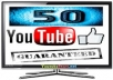 GIVE YOU 50++ REAL YOU TUBE VIDEO LIKES ONLY FOR YOUR YOU-TUBE VIDEO IN 24 HOURS ONLY