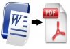 convert you Word,Excel,Powerpoint or image files to pdf format
