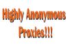 proxy server, proxy list, checking, posting, scraping