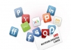 deliver 200+ Web 2.0 DOFOLLOW backlinks from social microblogging sites  100% Penguin Safe