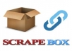give you TOP blogs based on your topic using Scrapebox