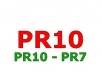 "provide 1025 High PR Forum list Including 20 PR9, 156 PR8, 500 PR7 ""hurry limited offer"""