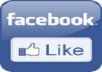 Give invisible button to like facebook visitor arrives on your blog clicks on a link and triggers the invisible button and like your page increasing your number of fans