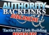 make 100 social media backlinks order now!!!!