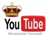 give you 60+ real youtube subscriber to your channel