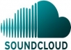 BOOM!! BOOM!!BOOM RANKING !!!give you 250+ soundcloud followers{100% real} only