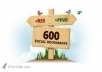 &diams; add your site to 600+ social bookmarks + rss + ping + seo backlinks