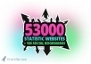 ☻ submit your site to 53K statistic websites + 100 Social Bookmarks