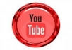 give you 60+5 real you tube subscriber to your youtube account without any admin password