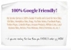 I will run Senuke xCR to create Google Friendly Backlinks in 72 Hours