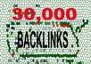 create 30000 instant scrapebox live BACKLINKS, ideal comment backlink for your site, massive backlinking juice only