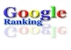 show you how to rank websites in the first page of google in only 7 days or less, and I will Give you 59 Gigs With a Huge Bonus