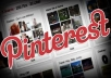 add 1200+ UNIQUE pinterest followers without password to seo rocket up your high rank