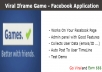 sell viral facebook application