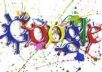 give you 100 google PLUS one hits votes to seo rocket up your high rank on search engine for
