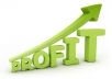 Give you an Internet Marketing Profit Plan, and I will Give you 59 Gigs With a Huge Bonus