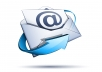 give you a list of 50.000 verified emails contact