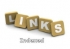 build !! MANUALLY a Link Wheel on 40 Web2 + 40 Social Bookmarking + 10,000 Verified Blog Comments on Them