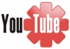 give you 10000 youtube video views plus 30 to 70 likes, 30 custom comments,10 favorites and 20 subscribers for