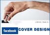 design Facebook Cover best design service ever for
