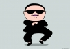 create Gangnam style linkwheel to dominate Google