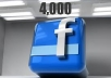 "provide 4000 Real Facebook Fans that ""Like"" your  fanpages while not admin access"