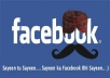 give You 3500+ Facebook website Likes