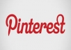 200 pinterest followers and  100%reals Not Bot  all active User pinterest fast Delivery end reals