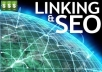 ◄☻►make 100 PR1 to PR8 Contextual Backlinks + 10000 Blog Comments + Report